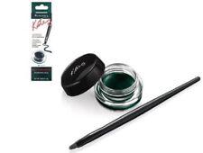 Rimmel Kate Gel Waterproof  Eyeliner And Brush 005 Emerald Green - New