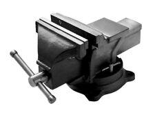 Profitool Schraubstock Backenbreite 200mm Profi Parallel Amboss 360° Drehbar
