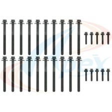 Engine Cylinder Head Bolt Set Apex Automobile Parts AHB275