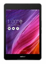 """ASUS ZenPad Z8 16GB, Wi-Fi + 4G, (Verizon), 7.9"""" - Black"""