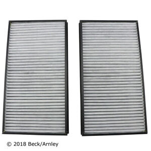 Cabin Air Filter  Beck/Arnley  042-2138
