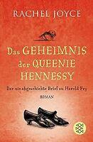 Das Geheimnis der Queenie Hennessy: Der nie abgeschickte... | Buch | Zustand gut
