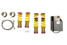 KW HLS2 Hydraulic Lift System for 08-15 Audi R8 V8 - Upgrade for OE Coilovers