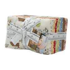 COTTONTAIL COTTAGE by Bunny Hill Designs for Moda - Fat Eight Bundle
