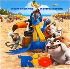 Rio: Music From The Motion Picture CD