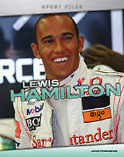 New, Lewis Hamilton (Sports Files), John Townsend, Book