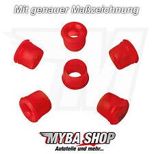 20x Zierleisten Befestigungstülle Druckknopf für Mercedes-Benz 000-988-15-81 Neu