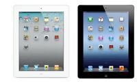 "Apple iPad 3rd Gen 9.7"" 16GB 32GB WiFi / Cellular Unlocked iOS9 GRADE mix"
