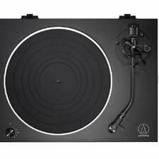 Audio-Technica AT-LP5X Tocadiscos Tracción en Vivo Negro