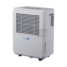 Coast Air Energy Star 70 Pint Dehumidifier w/ Washable Filter, White (Open Box)
