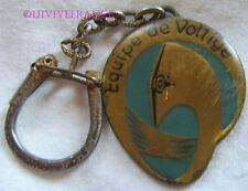 IN8789 - porte-clefs Equipe de Voltige Aérienne, Salon de Provence