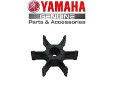 Yamaha Original Fuera De Borda Bomba De Agua impulsor 40hp (40g / 40j / 40q) 6f5-44352-00