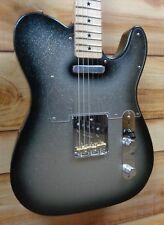 New Fender Custom Shop Alan Hamel Founders Design Sparkle Telecaster® w/Case