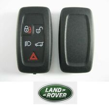 Land Rover Remote Control Key Fob Cover Case Shell Lr052905 Oem