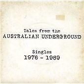 TALES FROM THE AUSTRALIAN UNDERGROUND.SINGLES 1976-1989.RADIO BIRDMAN.SCIENTISTS
