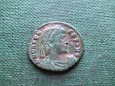 ROMAN.  VALENS.  364-378AD. BRONZE COIN.     NICE CONDITION.
