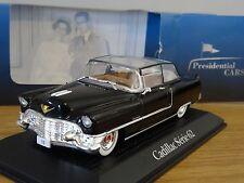 ATLAS CADILLAC SERIE 62 ROYAL MARRIAGE BELGIUM 1960 CAR MODEL 1:43 2696626 GX626