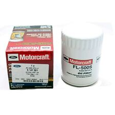 Genuine Ford Motorcraft Oil Filter 5147501 FL-500S Mustang F150 Explorer Taurus