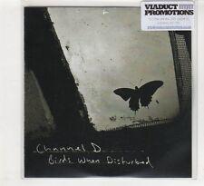 (HD128) Channel D, Birds When Disturbed - 2015 DJ CD