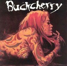 Buckcherry : Buckcherry Heavy Metal 1 Disc CD