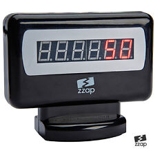 ZZap NC40 Customer Display - Bank Note Currency Counter Money Machine