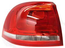*NEW* TAIL LIGHT LAMP (GENUINE) for VOLKSWAGEN TOUAREG 7P 7/2011 - 2018 LEFT LHS