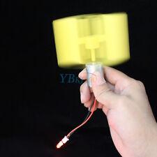 0.55W 5.5V Vertical Micro Wind Power Turbines Blades Generator Teaching Tool AF