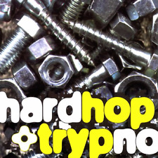 HARDHOP & TRYPNO VOL 2 Various Artists Hard-Hop techno Music CD **NEW** 1997