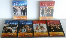 DVD Video – The Best of Friends, Volumes 1, 2, 3 and 4