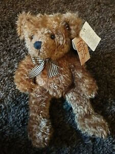 """Russ """"Wembly"""" Brown Bear"""