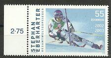 ÖSTERREICH/ Skifahren-Eberharter MiNr 2508 **