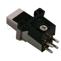 Turntable Phono Phonograph Cartridge with Stylus Needle for Vinyl Record Player