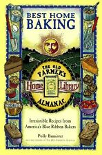 Best Home Baking: Irresistible Recipes from Americ