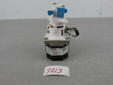 FMI Fluid Metering Inc Pump & Powermax II Stepper Motor P21NSXC-LSS-NS-03