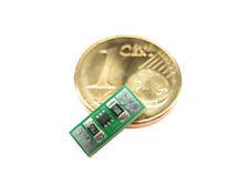 Konstantstromquelle - 2 bis 30mA - 4 bis 24V - 10 Stück