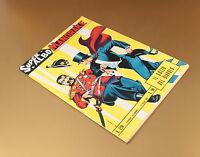 SUPER ALBO MANDRAKE - N° 90 - ED.FRATELLI SPADA 1964 -  EDICOLA [EV-017]