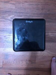 DROBO DRO4D-D 4-Bay Storage Array Enclosure FireWire 800/USB 2.0 - Great!