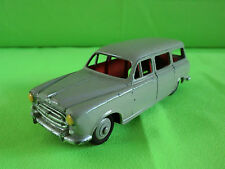 DINKY TOYS  1:43  PEUGEOT 403 U5  -  24F  -    RARE SELTEN IN GOOD CONDITION