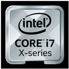 Intel Core i7-9800X X-Series Tray
