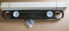 ORIGINALE Votex DOPPIO GRILL Fanali per VW Polo 1 tipo 86 GT-Nuovo - 861052165