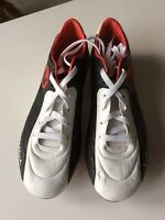 NWOB Genuine UHLSPORT KICKSHUH INSTINCT FXG Kangaroo Football Shoe Boots UK 8.5