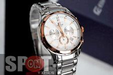 Casio Edifice Chronograph Sport Men's Watch EF-530P-7  EF530P 7