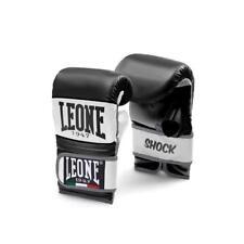 GUANTI DA SACCO SHOCK LEONE 1947 BOXE MMA MUAY THAI KICK BOXING GS091 TAGLIA M