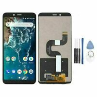 For XIAOMI Mi 6X / Mi A2 LCD Display + Touch Screen Digitizer Assembly Parts