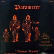 PARAMETER - GALACTIC RAMBLE - PROG / PSYCH - OFFICIAL KISSING SPELL EDITION