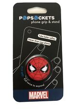 Popsockets spiderman new