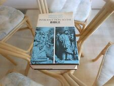 Introduction to the Bible (Hardcover) by Donald J Selby & J. K. West