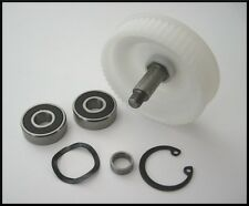 Antrieb Zahnrad Ritzel + Lager Ersatzteil geeignet für Thermomix TM21 Vorwerk