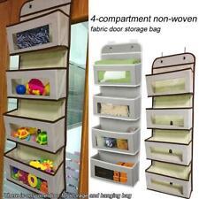 Hanging Over Door Shoe Storage Rack Organizer Tidy Space Saver
