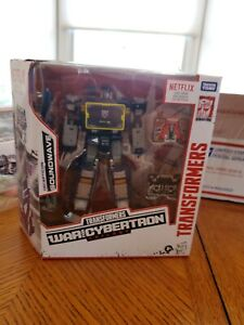 Transformers War For Cybertron Trilogy: Soundwave - Netflix  Exclusive